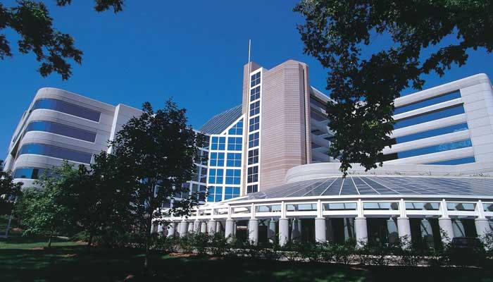 Nashville Emergency Room | TriStar Centennial